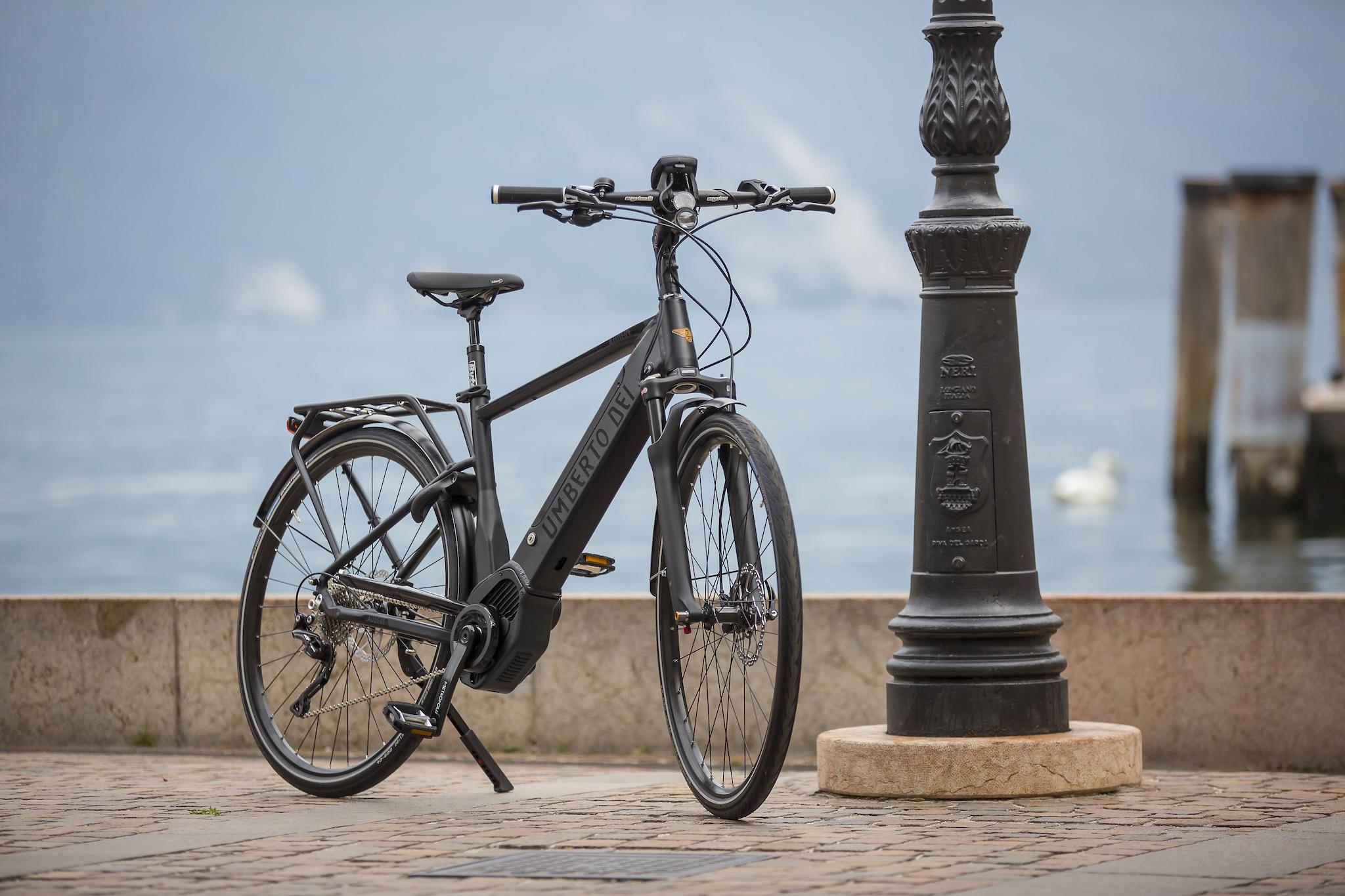 Bicicletta Umberto Dei Usata